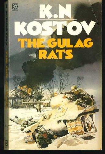 9780099240006: THE GULAG RATS - A Punishment Battalion 333 Adventure