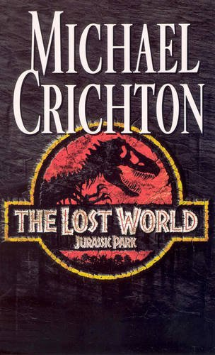 9780099240624: The Lost World