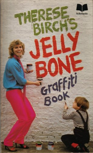 9780099240907: Jellybone Graffiti Book
