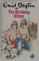 9780099241003: The Birthday Kitten