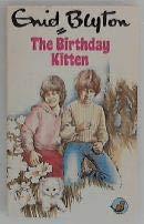 9780099241003: The Birthday Kitten