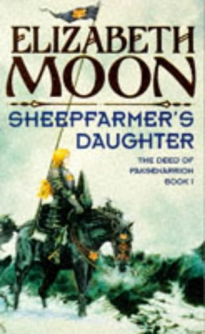 9780099241225: Sheepfarmer's Daughter (The Deed of Paksenarrion)