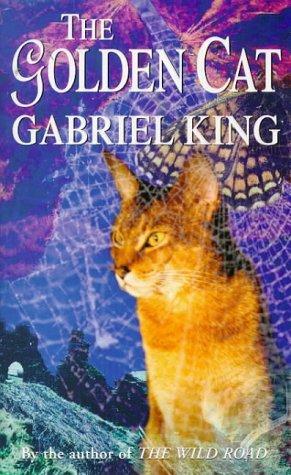 9780099244226: Golden Cat, The