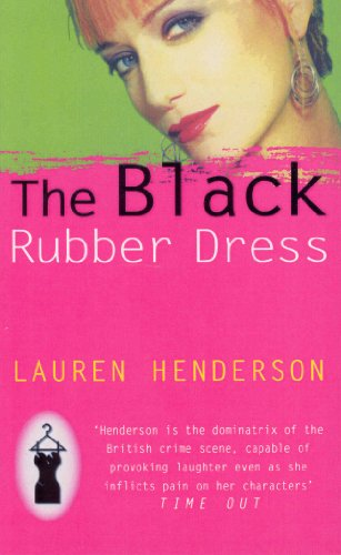9780099244325: The Black Rubber Dress