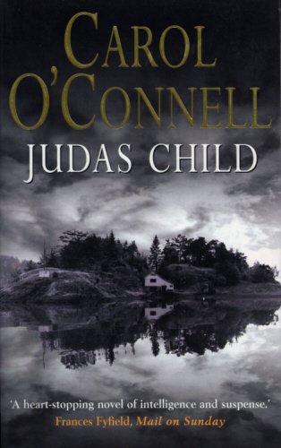 9780099244523: Judas Child