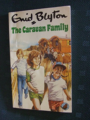 9780099245308: The Caravan Family