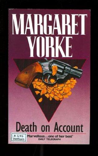 9780099245902: Death on Account