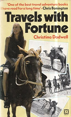 9780099246404: Travels with Fortune