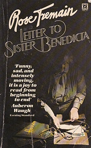 9780099249009: Letter to Sister Benedicta
