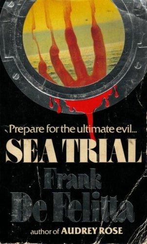 9780099249108: Sea Trial