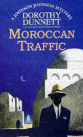 9780099251316: Moroccan Traffic