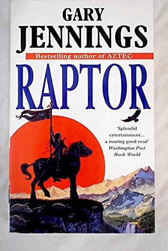 9780099251415: Raptor