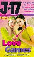 9780099251422: Love Games (Just Seventeen - Love)