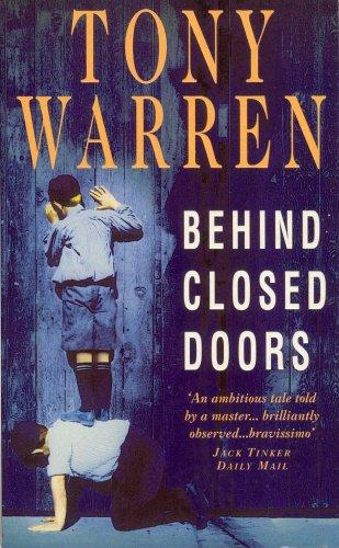 9780099251712: Behind Closed Doors