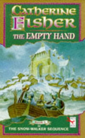9780099251828: The Empty Hand (Red Fox Older Fiction)