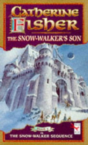 9780099251927: THE SNOW-WALKER'S SON (RED FOX OLDER FICTION)