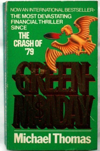 9780099252801: Green Monday