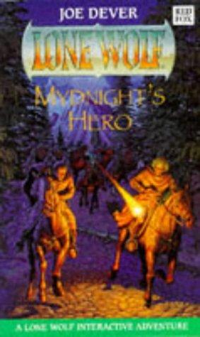 9780099252917: Mydnight's Hero (Lone Wolf)