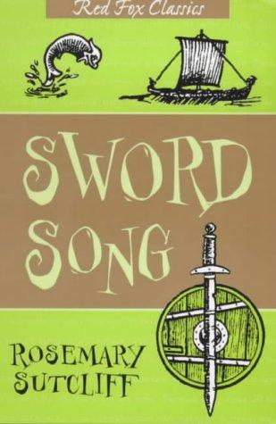 9780099253228: Sword Song