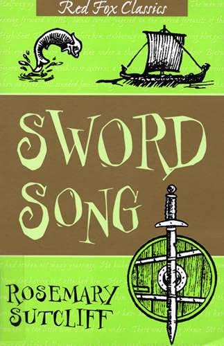 Sword Song 9780099253228 FOR USE IN SCHOOLS AND LIBRARIES ONLY. A swashbuckling story of a young Viking swordsman banished from his home for a murder he didn't intend to commit.