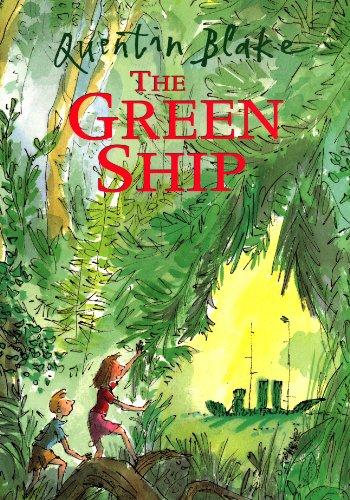 9780099253327: Green Ship
