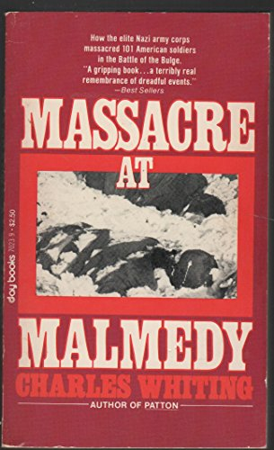 9780099254300: Massacre at Malmedy