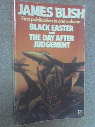 9780099254508: Black Easter