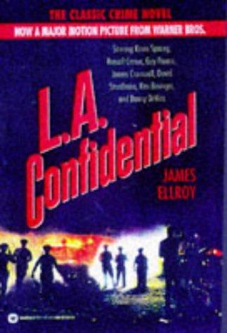 9780099255086: L.A. Confidential (Film Tie in)