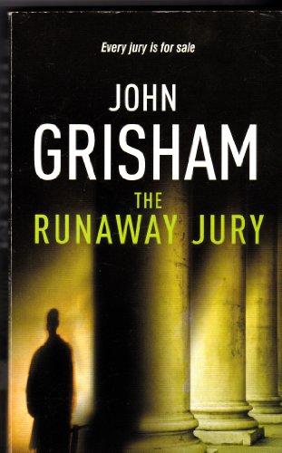 9780099255123: The Runaway Jury (Ome)