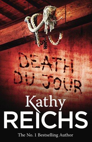 9780099255192: Death Du Jour: (Temperance Brennan 2)