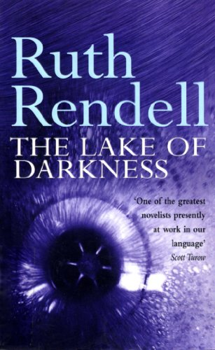 9780099255307: The Lake Of Darkness (Hors Catalogue)