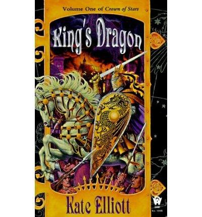 King's Dragon 2 (0099255456) by Elliott, Kate