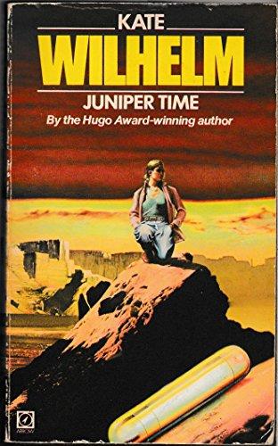 9780099255505: Juniper Time