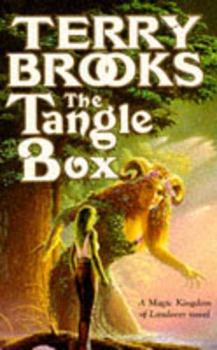 9780099255512: The Tangle Box: The Magic Kingdom of Landover, vol 4