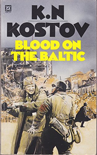 9780099255604: Blood on the Baltic