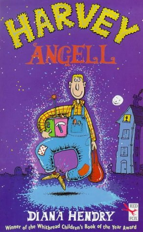 9780099256021: Harvey Angell