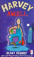 9780099256021: Harvey Angell
