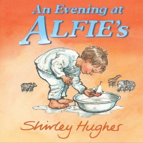 9780099256045: An Evening At Alfie's