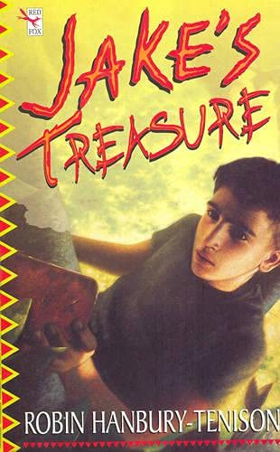 9780099256250: Jake's Treasure (Red Fox Older Fiction)