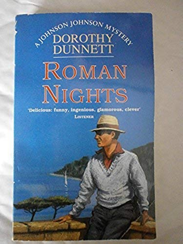 9780099257011: Roman Nights