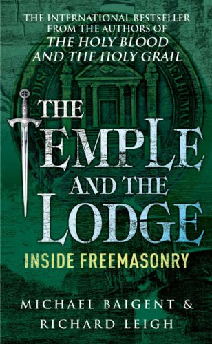9780099257042: The Temple and the Lodge