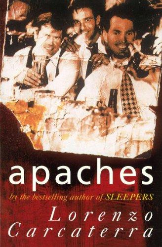9780099257059: Apaches