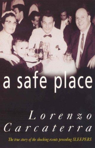9780099257073: A Safe Place