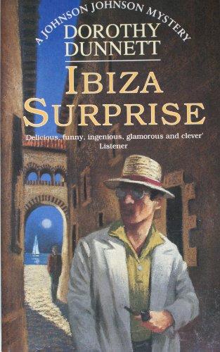 9780099257110: Ibiza Surprise: A Johnson Johnson Mystery