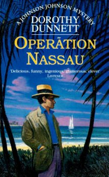 9780099257219: Operation Nassau