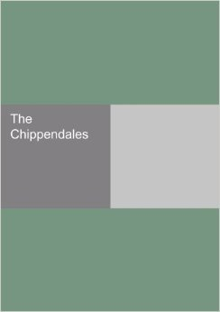 9780099258711: Chippendales: In the Moment