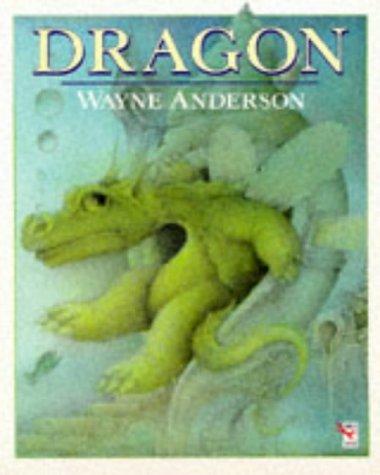 9780099259015: Dragon (Red Fox Picture Books)