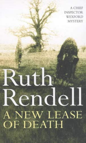 9780099259206: A New Lease of Death (Inspector Wexford)