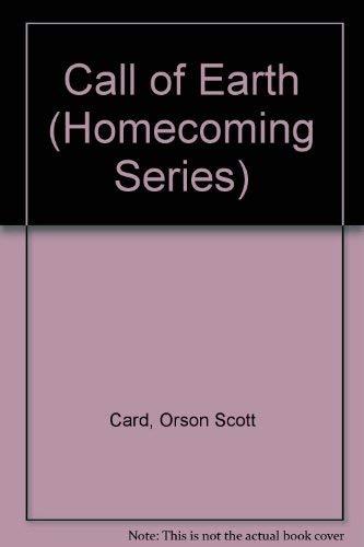 9780099260110: Call of Earth Homecoming 2