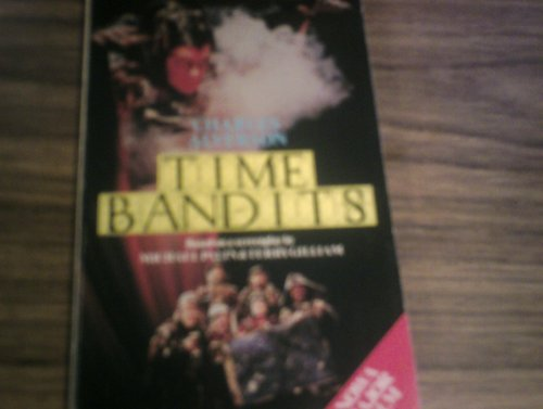9780099260202: Time Bandits :